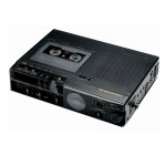 Marantz PMD-201 Tape Recorder