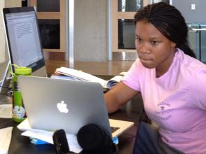 Student HelpDesk - OIT@CET
