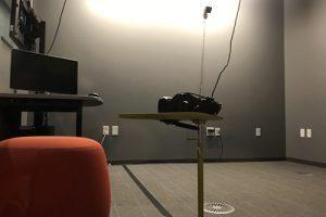 CET-264-VR room