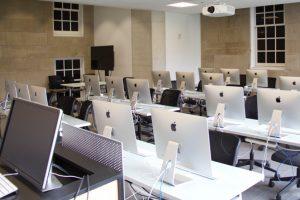 CET Instruction Room