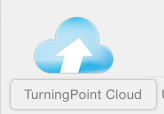 TurningPoint Application logo.