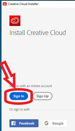 Adobe Creative Cloud Suite – Office for Information Technology