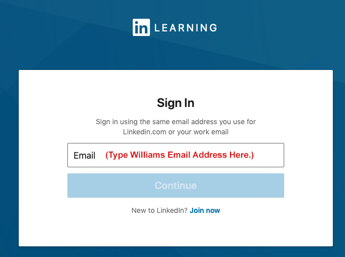 linkedin-learning-login-step-1